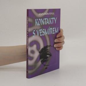 náhled knihy - Kontakty s vesmírem