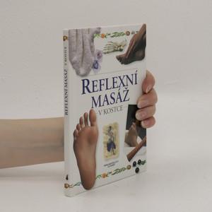 náhled knihy - Reflexní masáž