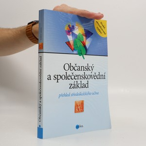 náhled knihy - Občanský a společenskovědní základ : přehled středoškolského učiva