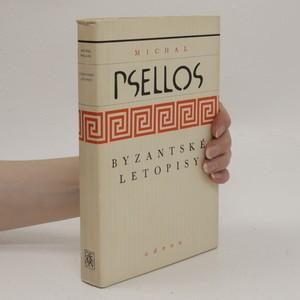 náhled knihy - Byzantské letopisy