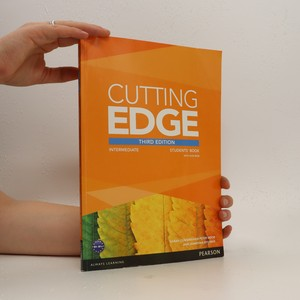 náhled knihy - Cutting edge : intermediate. Students' book