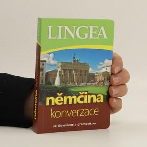 náhled knihy - Němčina : konverzace