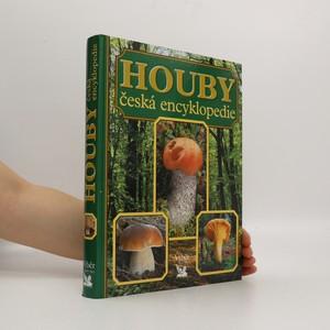 náhled knihy - Houby : česká encyklopedie