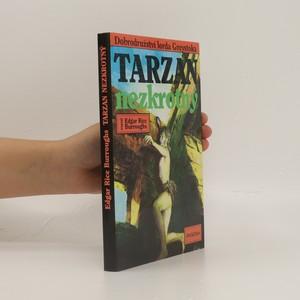 náhled knihy - Tarzan nezkrotný