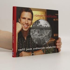 náhled knihy - Vařil jsem světovým celebritám