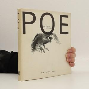 náhled knihy - Poe, aneb, Údolí neklidu