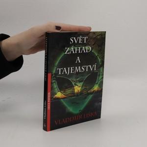 náhled knihy - Svět záhad a tajemství