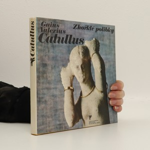 náhled knihy - Zhořklé polibky