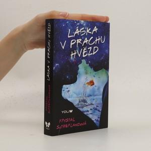 náhled knihy - Láska v prachu hvězd