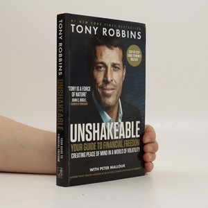 náhled knihy - Unshakeable : your guide to financial freedom