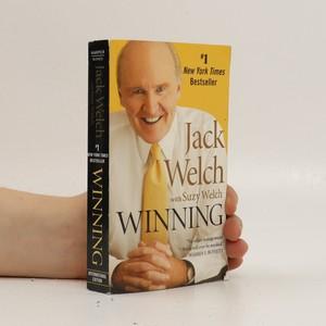náhled knihy - Winning